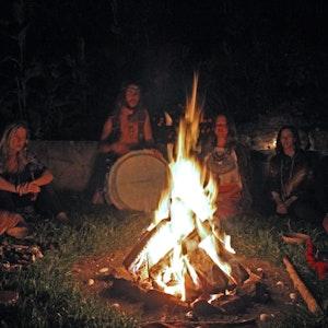 NuMundo - PSY Retreat: Permaculture SpiritualiTEA Yoga