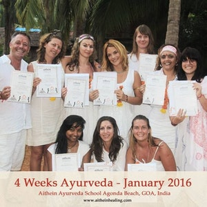 NuMundo - Ayurveda School in India